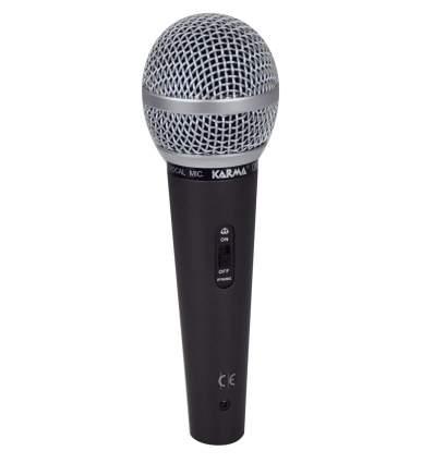 Microfono dinamico professionale