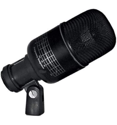 Microfono per strumenti a percussione