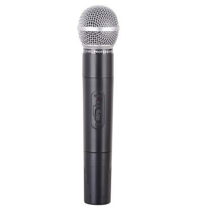 Microfono palmare per BM 861
