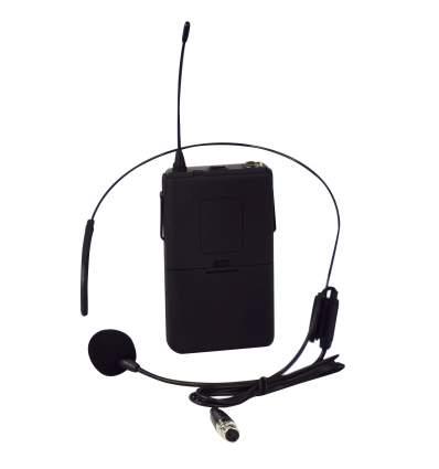 Microfono ad archetto per BM 180WP