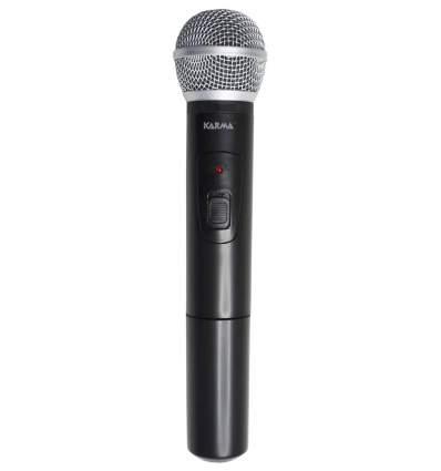 Microfono palmare