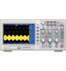 Oscilloscopio da Laboratorio a 2 Canali 200 MHz