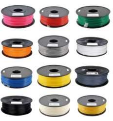 Filamenti per Stampanti 3D ABS 1kg - 1.75mm - Vari Colori