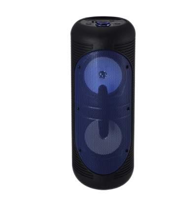 Diffusore amplificato 200W blue