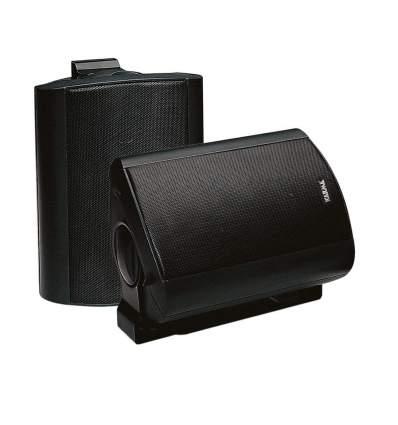 Coppia diffusori 2 x 60W a tensione costante