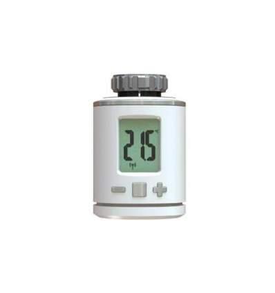 Testina termostatica digitale TTDZ2