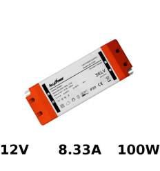 Alimentatore Switching 12V 8.33A 100W