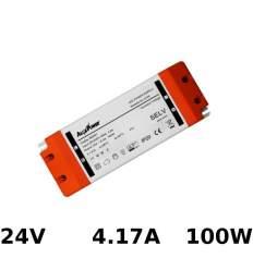 Alimentatore Switching 24V 4.17A 100W