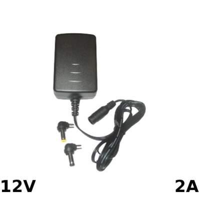 Alimentatore Switching 12V 2A