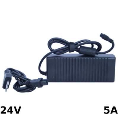 Alimentatore Switching 24V 5A