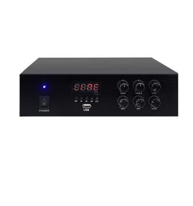 Mini amplificatore 2x30W