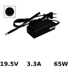 Alimentatore Notebooks HP Compaq 19.5V 3.3A 65W
