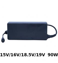 Alimentatore Switching Automatico Universale per Notebooks 90W con 10 connettori