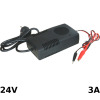 Carica Batterie Bici Elettriche PIOMBO 24V
