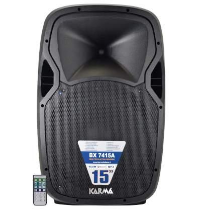 Box amplificato 450W