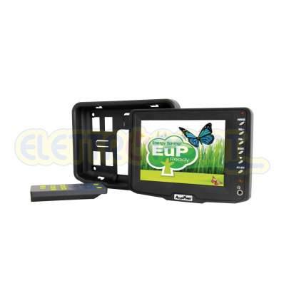 """Monitor LCD a Colori 5"""""""