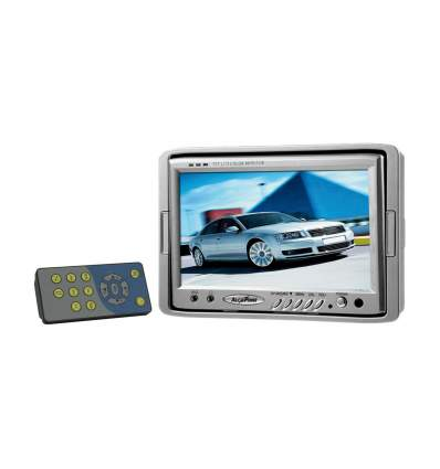 """Monitor LCD a Colori 7"""""""