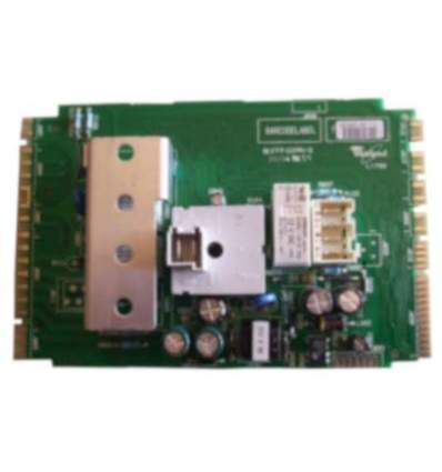 Scheda Elettronica Lavatrice Whirlpool Ignis L1790
