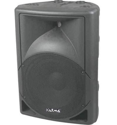 Box amplificato 240W