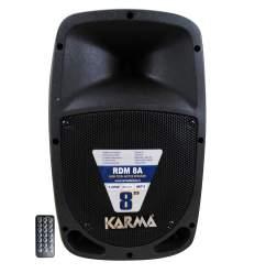 Box amplificato da 120W con USB+BT