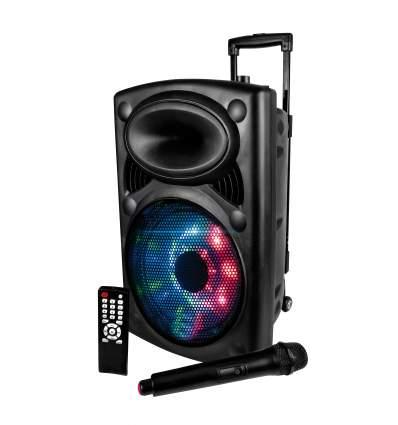Box a led amplificato 500W