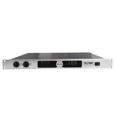 Amplificatore digitale 2x500W
