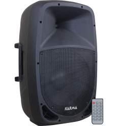 Box amplificato da 350W con USB+BT
