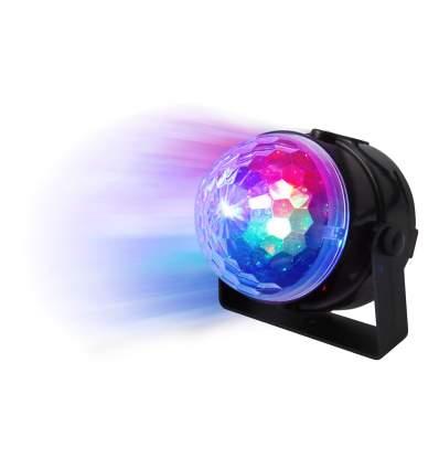 Effetto luce a led - 3 x 1W