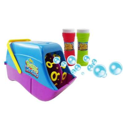 Bubble machine a batterie