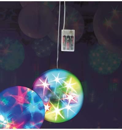 Effetto luce multistar