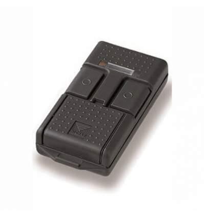 Trasmettitore S466-TX2 CARDIN 2 CANALI QUARZATO