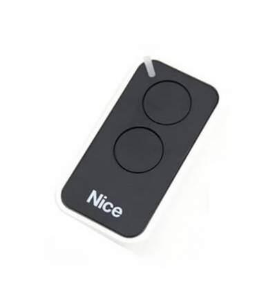 Telecomando Cancello NICE ERA-INTI Originale - 2 CANALI ROLLING CODE