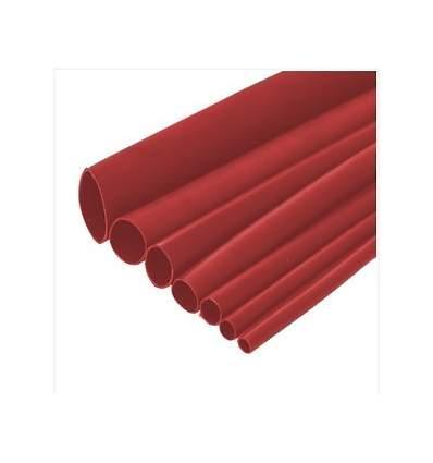 Guaina Termorestringente Rosso Diversi Diametri