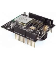 KIT - Shield Wi-Fi per Arduino