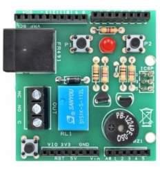 KIT - Shield Power Meter per Arduino