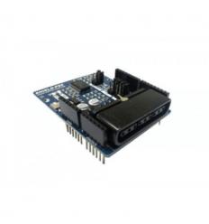 Shield Controller PS2 per Arduino