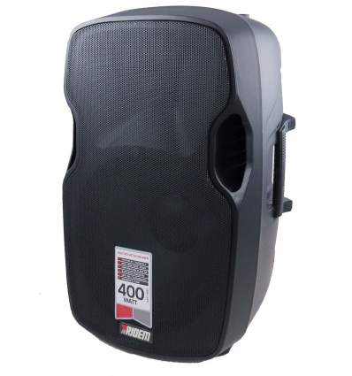 Box amplificato da 400W con USB+BT
