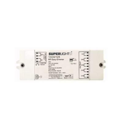 Controller a 4 Canali per prodotti a LED Monocolore