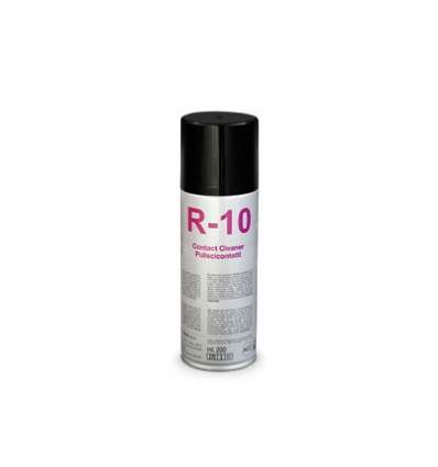 Spray Puliscicontatti R-10
