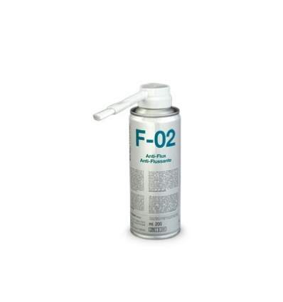Spray Anti Flussante F-02