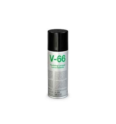 Spray Lacca Isolante V-66