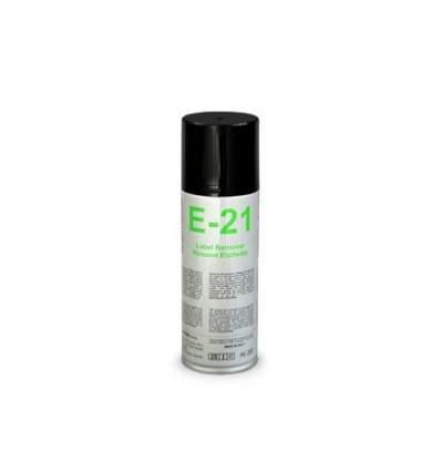 Spray Rimuovi Etichette E-21